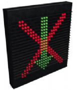 Cross / Arrow LED Display